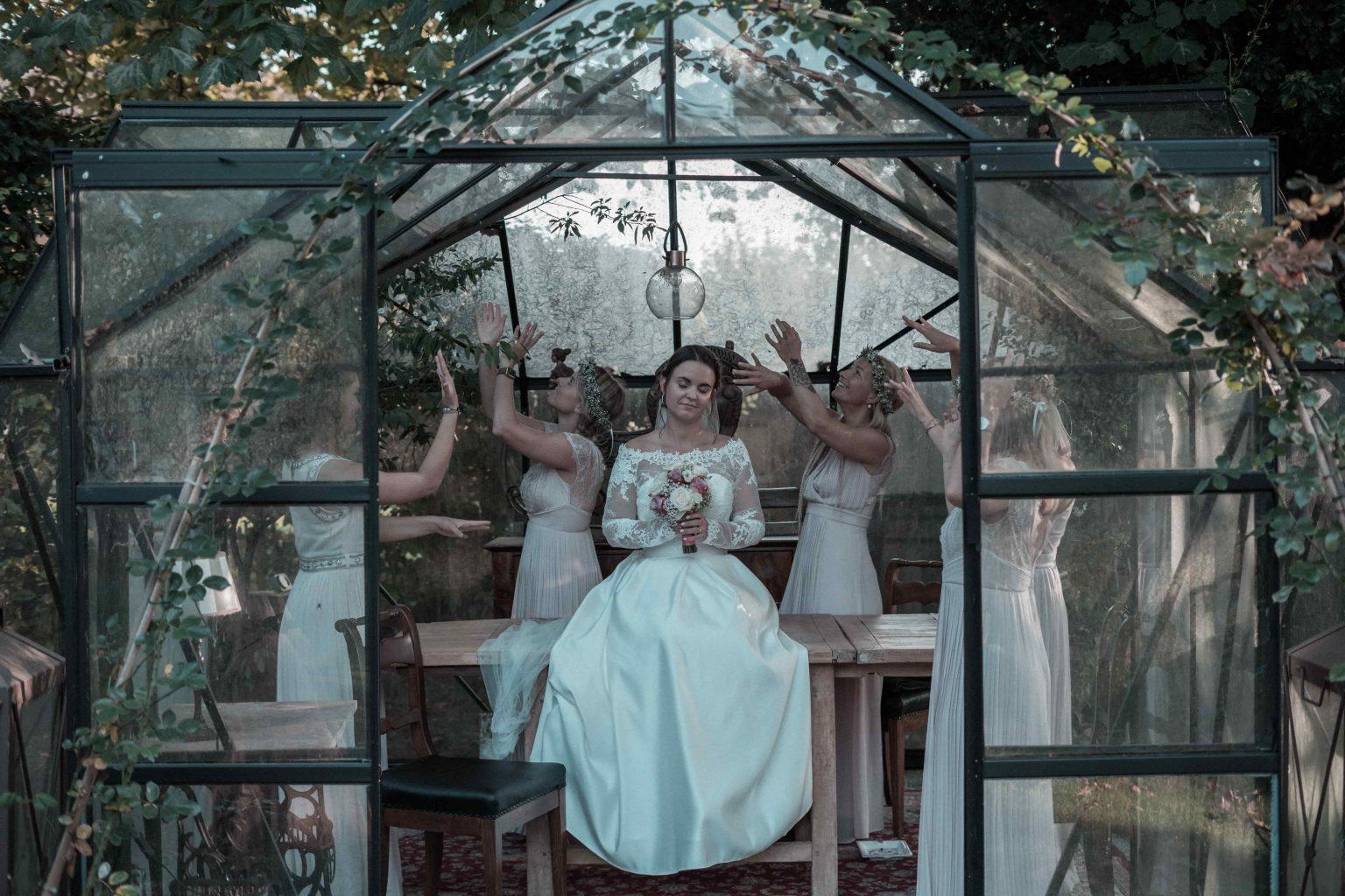 Hochzeit, Fotograf , Bride, Braut, Emotionen