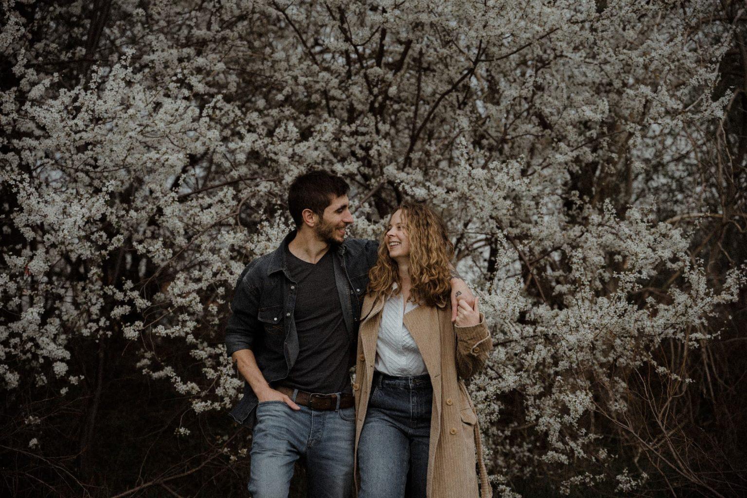Sarah und Felix von Filmtau